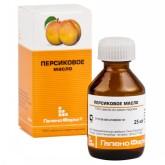 фото персикового масла