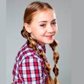 фото косы для девочки