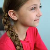 фото косы для девочек