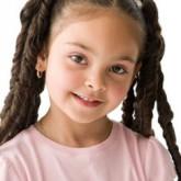фото детской прически