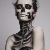 фото образа на хэллоуин