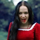 фото прически на хэллоуин