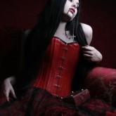 фото прически вампирши
