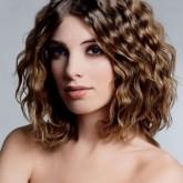 фото волнистых волос