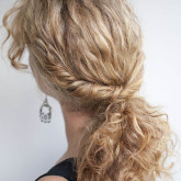 фото вьющихся волос