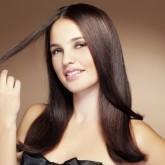 фото крепких волос