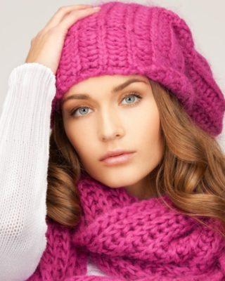 Прически под шапку зимой, как сохранить прическу под шапкой