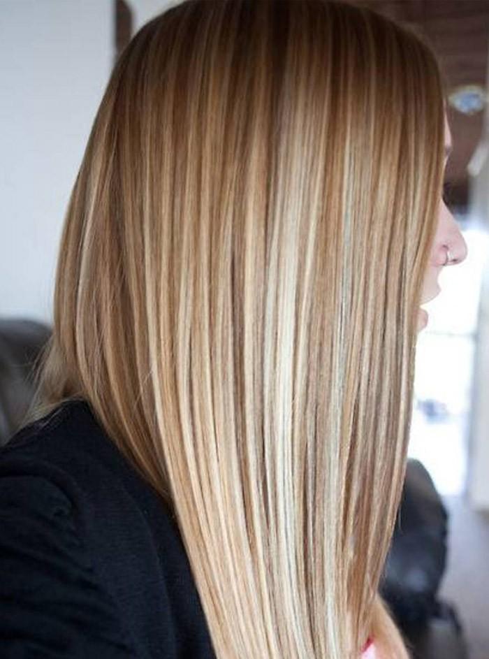 Мелирование волос: классическое, калифорнийское, венецианское Тонирование Волос После Мелирования