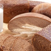 фото ржаного хлеба