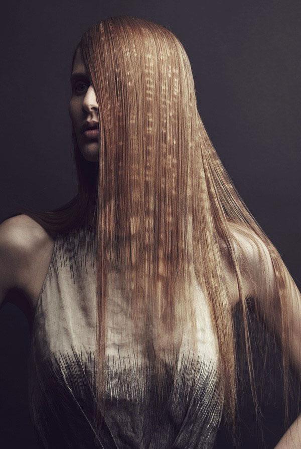 трафаретное окрашивание волос фото военных шоферов проходят