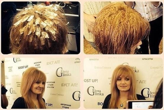 Как сделать объем волос у корней