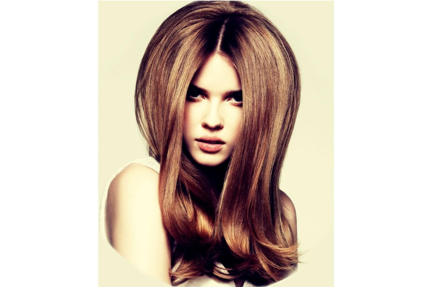 Буст ап для волос - что это такое,фото и отзывы,цены,как делать в домашних условиях