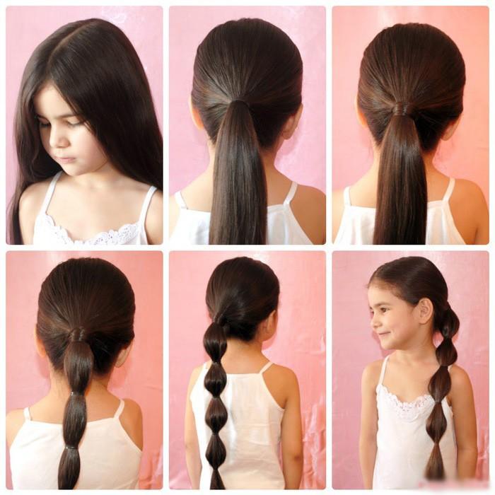 Модные тенденции причесок на длинные волосы
