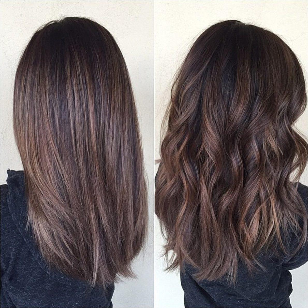 Окрашивание волос 9 3