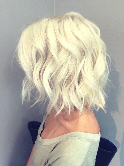 Как сделать кудри на кончиках волос