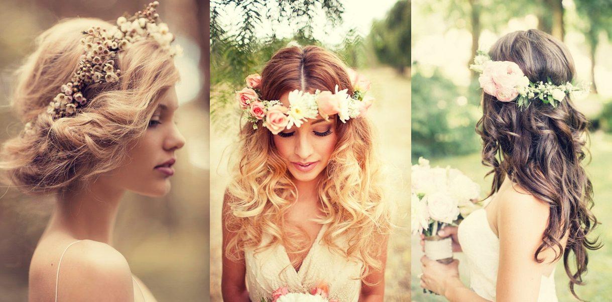 Прическу на свадьбу с закрытыми ушами