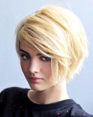 Стрижки для девочек подростков на короткие, средние, длинные волосы