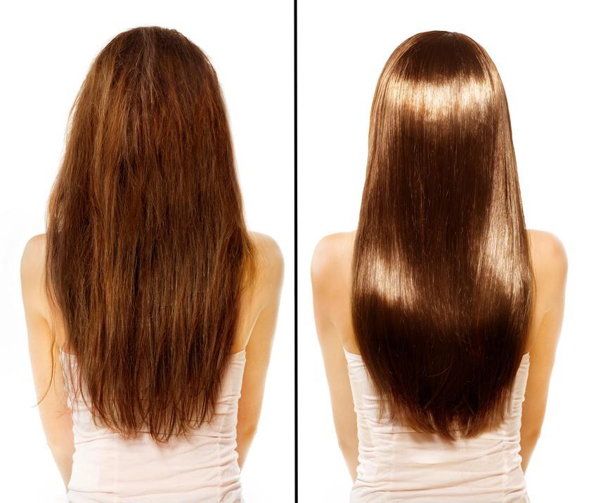 Асболютное счастье для волос Lebel