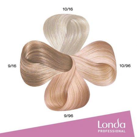 Желтизна волос после окрашивания, осветления, обесцвечивания