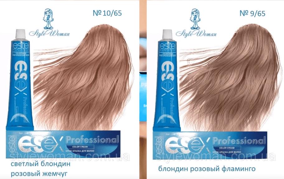 Окрашивание волос в блонд в домашних условиях - Пошаговая инструкция